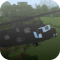 BlackHawk addon for MCPE Icon