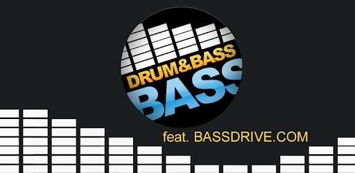 DNB Drum and Bass - Bassdrive apk