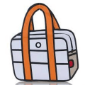 Pack The Bag Icon