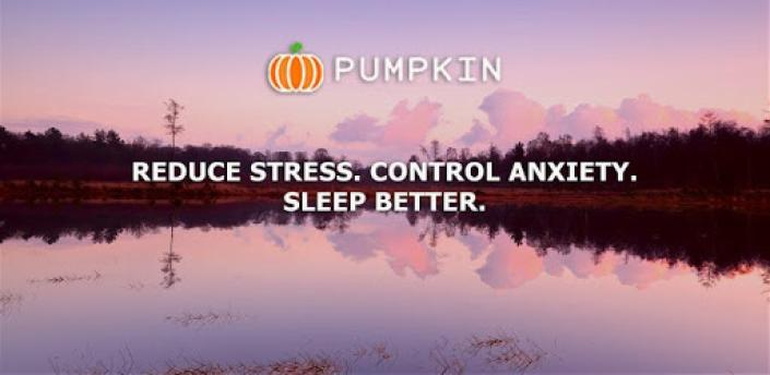 Pumpkin - meditation, hypnotherapy & sleep stories apk