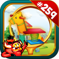 Playgrounds Free New Hidden Object Games Icon