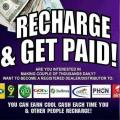 Recharge and get paid Nigeria Icon