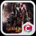 God of War III for android Icon