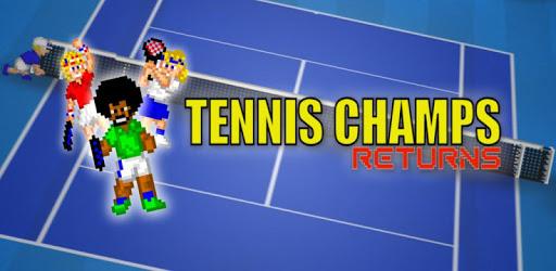 Tennis Champs Returns - Season 3 apk