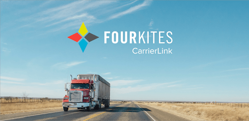 FourKites CarrierLink-The Ultimate Trucker Toolkit apk