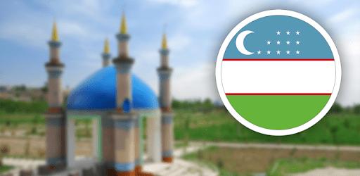 Узбекский разговорник apk