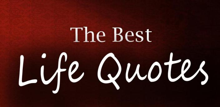 The Best Life Quotes apk