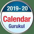 Calendar 2020-21 Icon