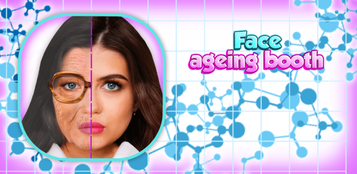 Face Ageing Booth apk