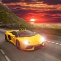 Europe Taxi Simulator 2020 Icon