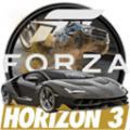 Forza Horizon 3  game  1.2 Icon