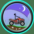Stickman ATV Extreme Icon