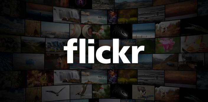 Flickr apk