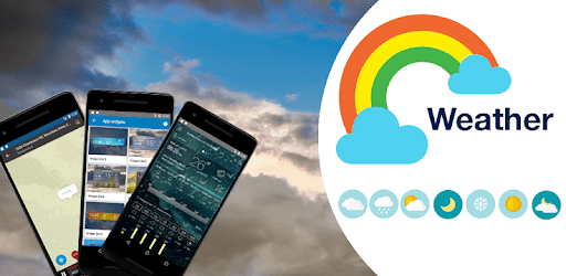 Weather Radar & Forecast apk