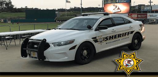 Williamson County Sheriff - IL apk