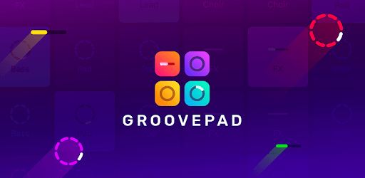 Groovepad - Music & Beat Maker apk