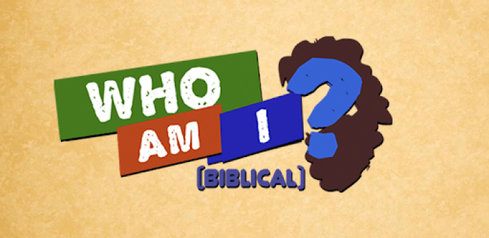 Who am I? (Biblical) apk