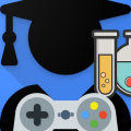 Play and Learn: Science Quiz Game Icon