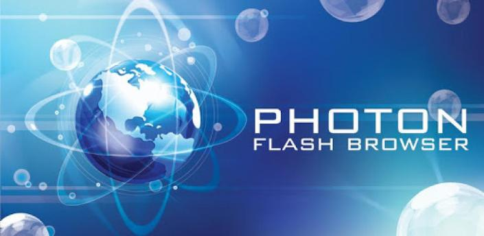 Photon Flash Player & Browser apk