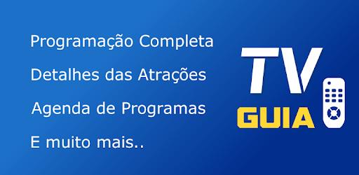 Guia TV - Não transmite - É Programação de Canais apk