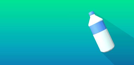Bottle Flip 3D apk