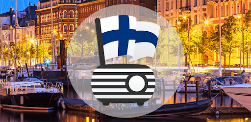 Radio Suomi - Internet Radio, FM Radio apk