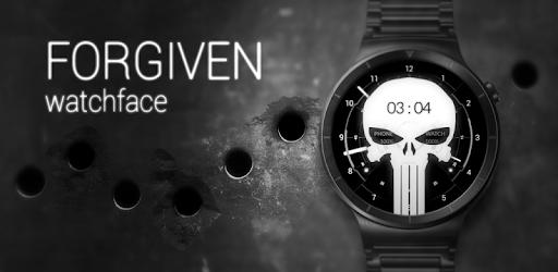 FORGIVEN - Watch Face apk