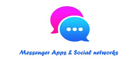 Messenger for All Social Networks apk