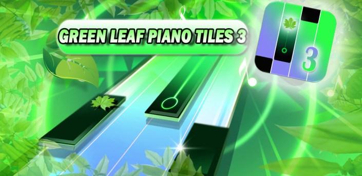 Green Magic Tiles 3 apk