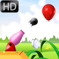 Balloon Pop Mania Icon