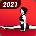 Splits in 30 Days - Splits Training, Do the Splits Icon