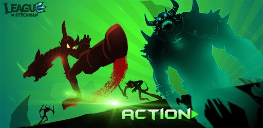League of Stickman 2020- Ninja Arena PVP(Dreamsky) apk