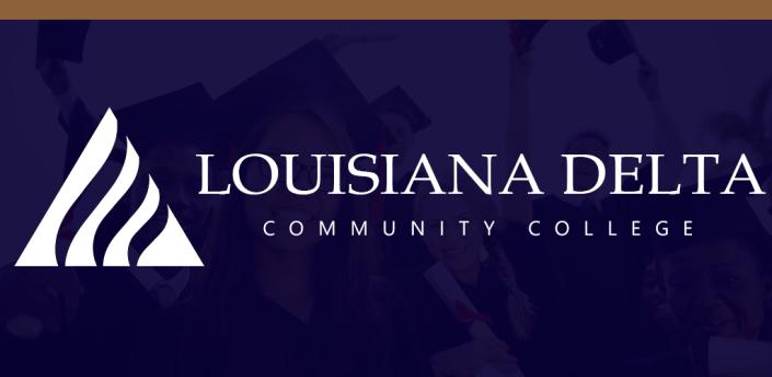 Delta Community College LA apk