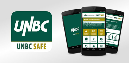 UNBC Safe apk