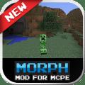 Morph Mod For MCPE Icon