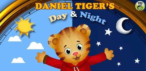 Daniel Tiger's Day & Night apk