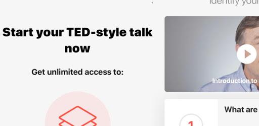 TED Masterclass apk
