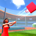 Fashion Summer Games Icon