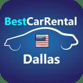 Dallas Car Rental, US Icon