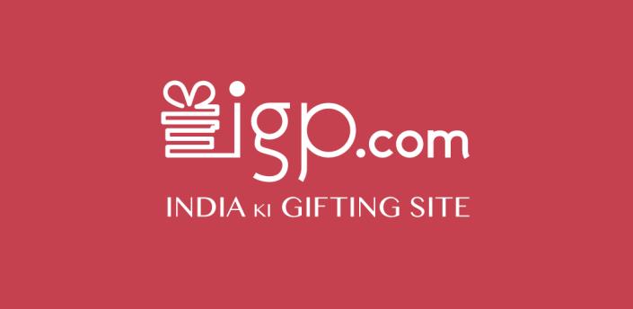 IGP: Flowers, Cakes, Birthday Gifts & Rakhi Online apk