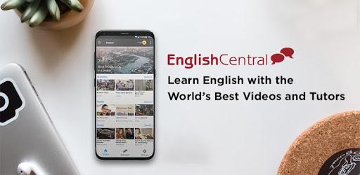 EnglishCentral - Learn English apk
