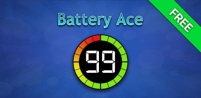 Battery Ace Free apk