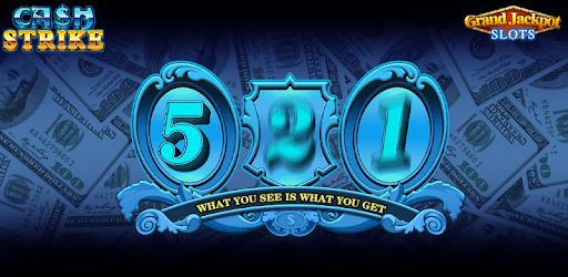 Grand Jackpot Slots - Pop Vegas Casino Free Games apk