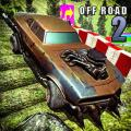 Extreme OffRoad SUV Adventure2 Icon