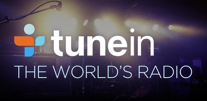TuneIn Radio Pro - Live Radio apk