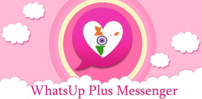 WhatsUp Plus - Social Messenger & Movie Downloader apk