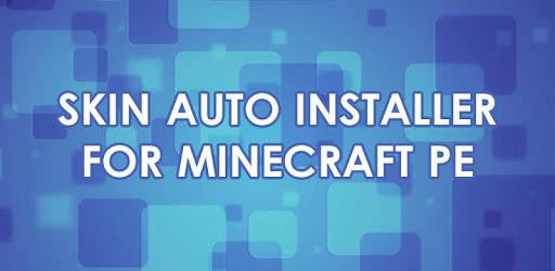 Skins for Minecraft PE apk