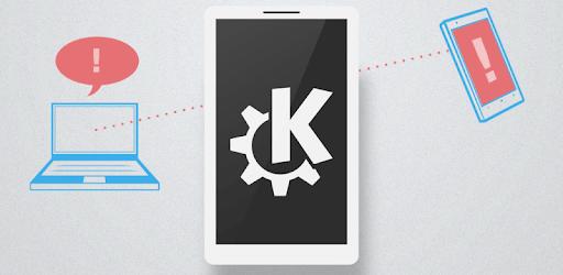 KDE Connect apk