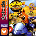 Crash Bandicoot Bakusou Nitro Kart Icon