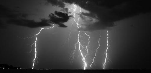 Blitzortung Lightning Tracker apk